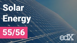 Download Solar Energy - Video 54 - Environmental Considerations of PV Systems Video