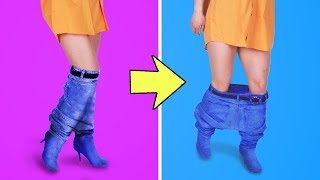 Download 31 CRAZY CLOTHING DIY IDEAS THAT ARE TRENDY RIGHT NOW Video