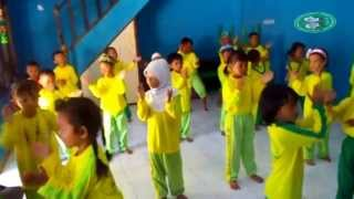 Download Senam Sehat Gembira - TKA. Raudhatul Irfan pabuaran Video