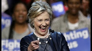 Download Hillary Clinton Will Campaign For Democrats In 2018 Video