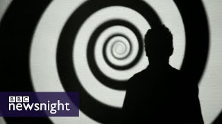 Download Did Cambridge Analytica play a role in the EU referendum? - BBC Newsnight Video