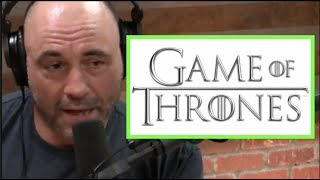 Download Joe Rogan - Why Do We Like Violence in TV Shows? Video