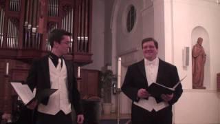 Download Duetto buffo di due gatti - Gioacchino Rossini Video