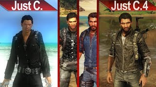 Download EVOLUTION ?! OF JUST CAUSE   PC   ULTRA Video