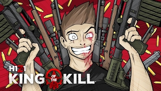Download ONE MAN ARMY! (H1Z1 Funny Moments) Video