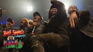 Download Big Shaq Performs On Stage w/ Stormzy, Lethal Bizzle, Krept & Konan & MORE | BIG SHAQ AND FRIENDS Video