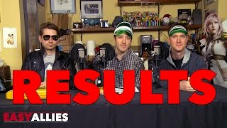 Download RESULTS SHOW! - Easy Allies PSX and Game Awards Betting Special 2016 Video