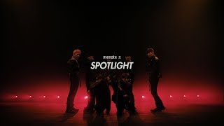 Download MONSTA X - 「SPOTLIGHT」Music Video Video