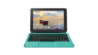 Download RCA 10.1″ HD IPS 32GB Tablet w/Detachable Keyboard Video