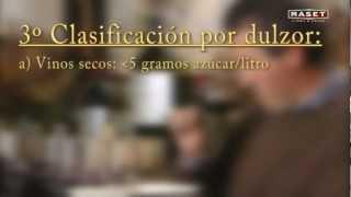 Download 1 - Definición del vino y tipos de vino Video