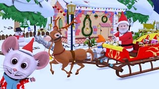 Download Best Christmas Songs | We Wish You A Merry Christmas | Christmas Carols Kid Songs and Nursery Rhymes Video