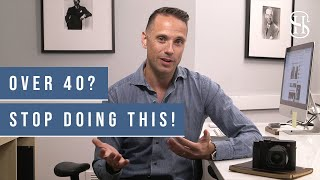 Download How To Dress Well In Your 40s and Beyond | Men's Style Over 40 Video