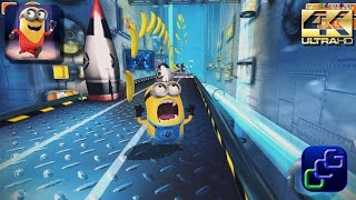 Download Despicable Me: Minion Rush Windows PC 4K Gameplay Video