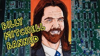 Download Twin Galaxies Drops Banhammer on Billy Mitchell Video