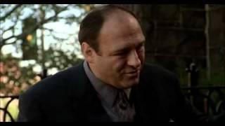 Download The Sopranos - Tony Meets Bobby Bacala Sr Video