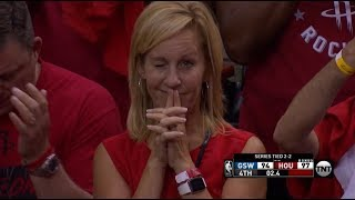 Download Stephen Curry Almost Cries!Warriors Vs Rockets UNREAL Final Minutes! Video