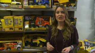 Download Toy Safety Tips Video