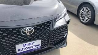 Download 2019 TOYOTA AVALON Touring / Limited Video