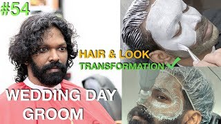 Download Wedding Day 2018 ! Hair Transformation (Fun ✰) Hairstyles Tutorial DUBAI/USA Video