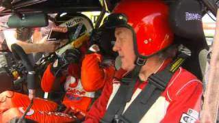 Download TOP GEAR STAR DRIVES CRAIG LOWNDES' V8 SUPERCAR - Colour Video