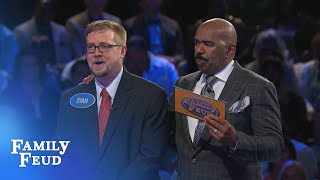 Download Watch the McFadden's FINAL Fast Money! Can they win another $20k? | Family Feud Video