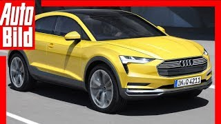Download Zukunftsaussicht: Audi Q4 (2019) Details / Erklärung Video