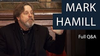 Download Mark Hamill | Full Q&A | Oxford Union Video