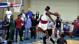 Download Zion Williamson 38 Points vs. Northside Christian! DUNK SHOW Video