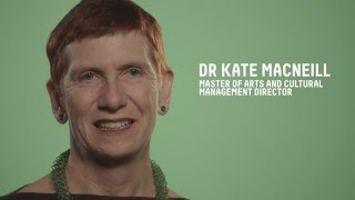 Download Master of Arts and Cultural Management Video