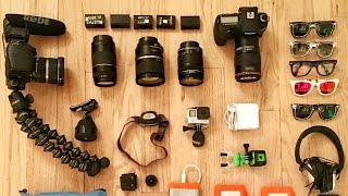 Download Travel Vlog Packing Secrets Video