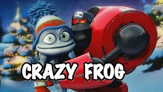 Download Crazy Frog - Jingle Bells Video