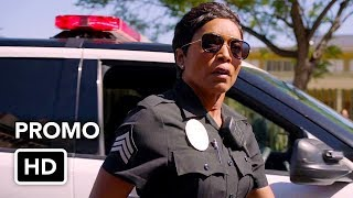 Download 9-1-1 (FOX) ″No Warning″ Promo HD - Connie Britton, Angela Bassett, Peter Krause series Video