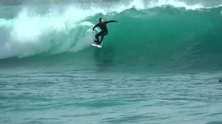 Download Surfing With Extreme East...South Italy Video