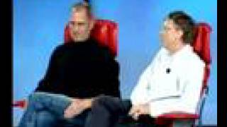 Download Steve Jobs and Bill Gates Together: Part 1 Video