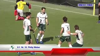 Download 2. Feldhockey-Bundesliga Herren DSD vs. THCR 25.05.2019 Highlights Video