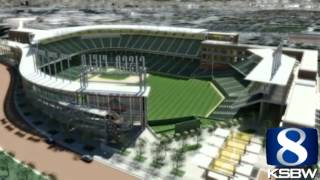 Download San Jose Sues MLB Over A's New Ballpark Video