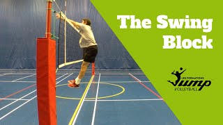 Download How to Block Higher and Stronger - Tip of the Week #38 Video