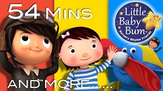 Download Little Baby Bum | Planes Song | Nursery Rhymes for Babies | Songs for Kids Video