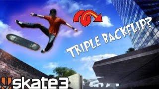 Download MORE EPIC SKATE 3 CHALLENGES! Video