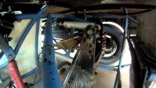 Download Rear Suspension Camera Video