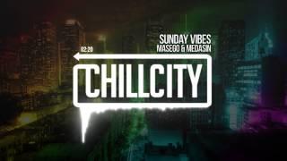 Download Masego & Medasin - Sunday Vibes Video