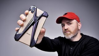 Download The World's Most Expensive Phone Case Video