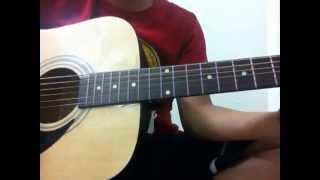 Download Cảm Ơn - Wanbi Tuấn Anh ( Guitar cover ) Video