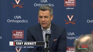 Download MEN'S BASKETBALL: Syracuse - Tony Bennett Post Game Video