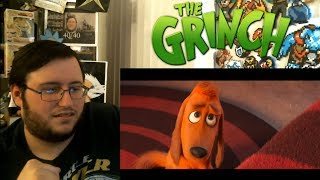 Download Gors ″ILLUMINATION'S The Grinch″ Official Trailer #3 REACTION & RANT Video