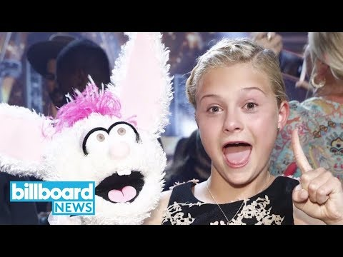 'America's Got Talent': 12-Year-Old Ventriloquist Darci Lynne Farmer Wins | Billboard News