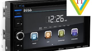 Download Top 5 Best Touch Screen Car Stereos of 2016 - 2017 Video