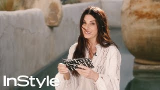 Download Sandra Bullock's Hilarious Stories from Ocean's 8 | InStyle Video
