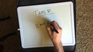 Download How To Taper Before A Race Video