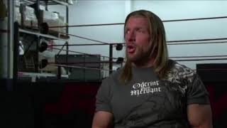 Download Triple H swearing for 20 seconds Video